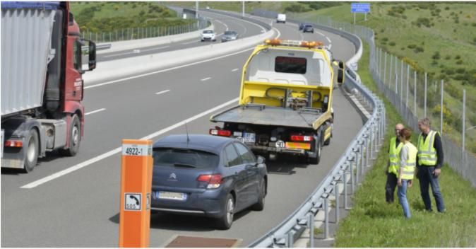 Combien coûte un depanage sur autoroute ? Que faire en cas de panne moteur ? Comment réagir en cas d'incendie moteur ou incendie de voiture sur route ? Comment faire rapatrier son véhicule ?