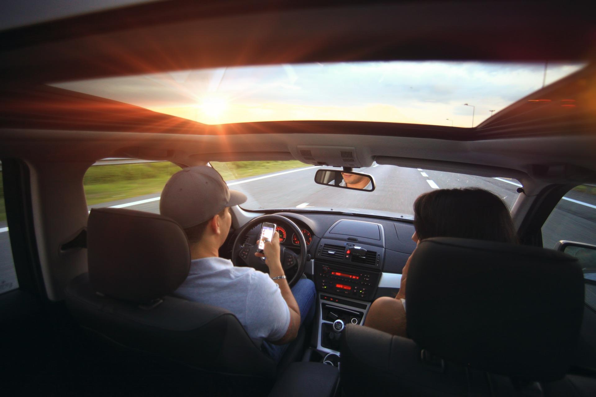 Que faire en cas de panne sur autoroute ? les règles à respecter